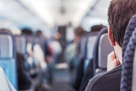 Travel Etiquette: Airplane Courtesy Tips