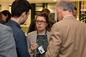 Nervous About Networking? Tips to Overcome and Conquer